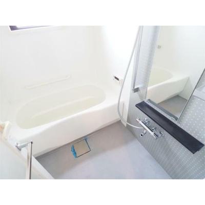 【浴室】レジディアタワー中目黒(レジディアタワーナカメグロ)