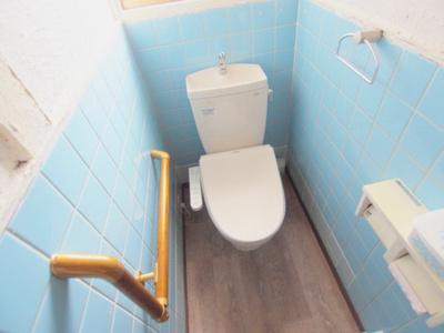 【トイレ】M様戸建