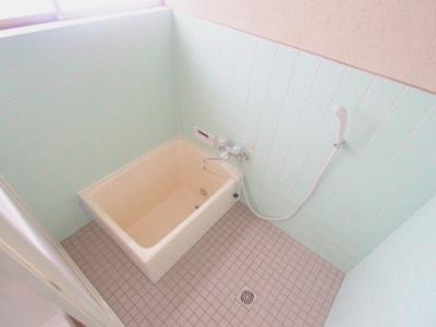 【浴室】M様戸建