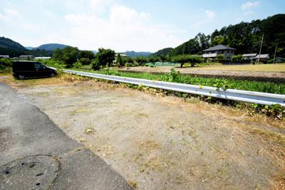 【駐車場】ビレッジハウス毛呂山2号棟