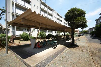 【その他】ビレッジハウス毛呂山2号棟