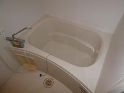 【浴室】ミレニアムシェルB
