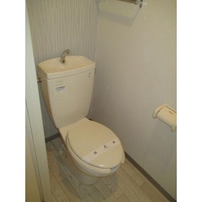 【トイレ】GARE