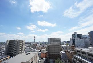 【展望】セレナハイム立川スクエアコート 仲介手数料半額