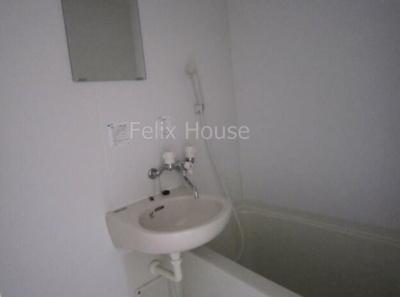 【浴室】フォレスト小竹
