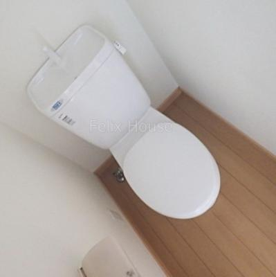 【トイレ】フォレスト小竹