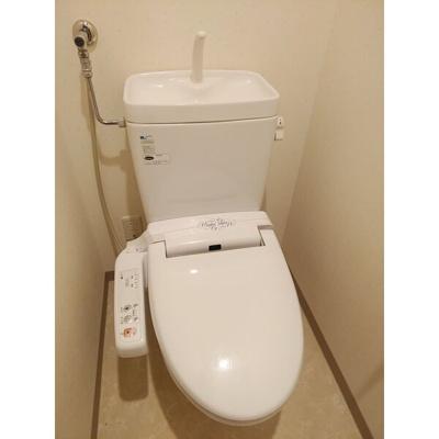 【トイレ】エナコート大通22