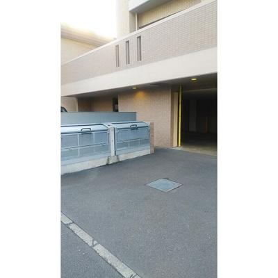 【駐車場】エナコート大通22