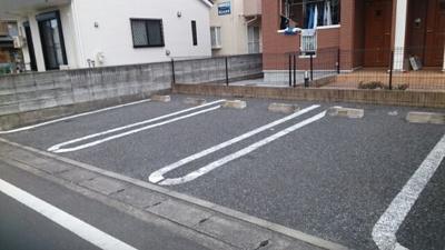 【駐車場】カン・カーロ Ⅱ