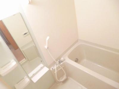 【浴室】カン・カーロ Ⅱ