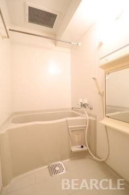 【浴室】CASA YAMABUNⅡ