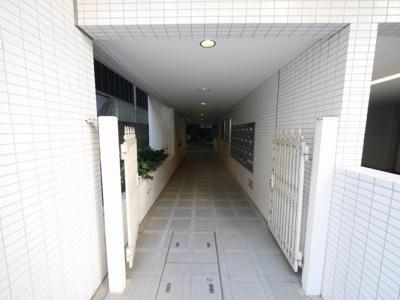 【その他共用部分】プリマベーラ西神奈川~仲介手数料半月分キャンペーン~