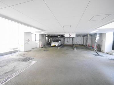 【駐車場】プリマベーラ西神奈川~仲介手数料半月分キャンペーン~