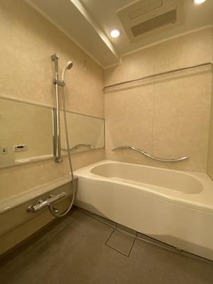 【浴室】パークコート南青山ヒルトップレジデンス