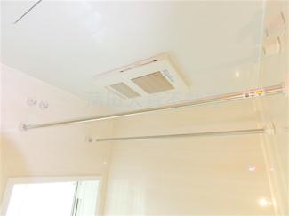 【浴室】西蒲田6丁目貸家