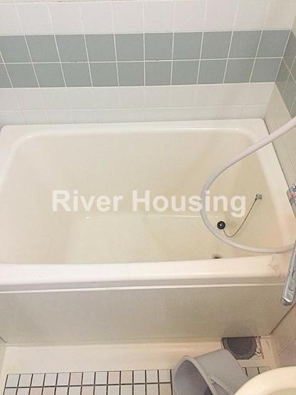 【浴室】タチビル中野