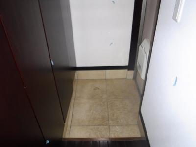 【玄関】ハローレジデンス元住吉