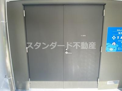 【その他共用部分】エル・セレーノ天満橋