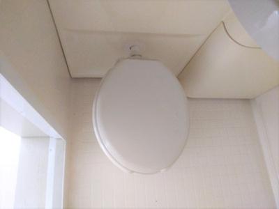 【トイレ】裕貴マンション