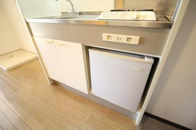【キッチン】カーサピナール灘