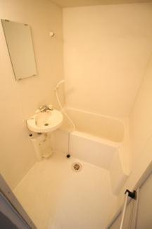 【浴室】カーサピナール灘