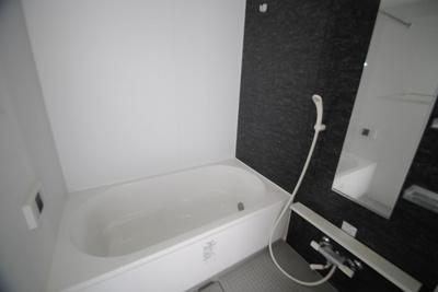 【浴室】エルグランドパティオ壱番館