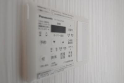 浴室乾燥システム