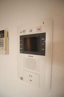 【セキュリティ】エヴァステージ神戸六甲