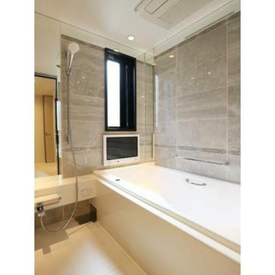 【浴室】THE IMPREST TAKANAWA(ジインプレストタカナワ)