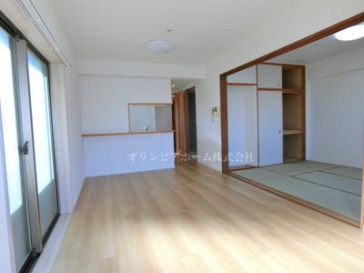 【外観】レクシオ亀戸 4階 角 部屋 2004年築 リ ノベーション