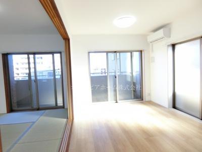 【その他共用部分】レクシオ亀戸 4階 角 部屋 2004年築 リ ノベーション