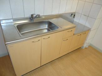 キッチン(別室写真)