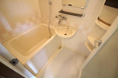 【浴室】シーサ4