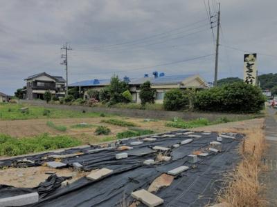 【周辺】鳥取市気高町宝木 中古戸建て