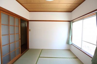 【和室】キャピタルⅠ