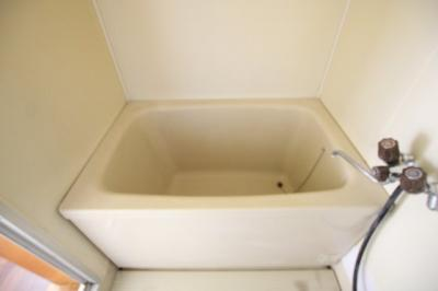【浴室】キャピタルⅠ