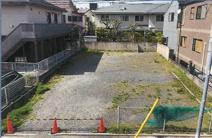 世田谷区東玉川二丁目 売地 2区画の画像