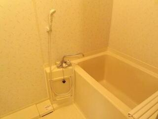 【浴室】ウィングテンA