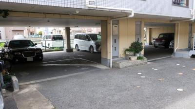 【駐車場】ステラカーサⅠ