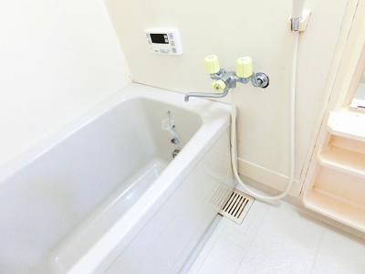 【浴室】サンメゾン諏訪森