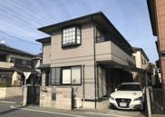【中古】鶴ヶ島市藤金 オール電化中古住宅の画像