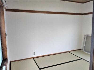 【和室】園部戸建て 4SDK