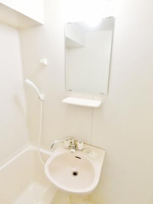 浴室洗面台^^