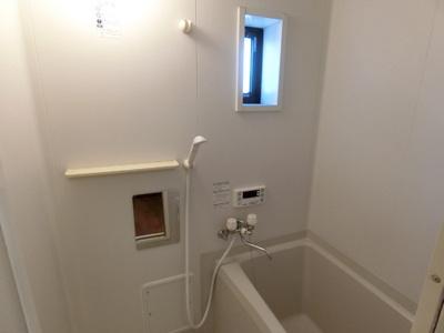 【浴室】メゾン吉祥