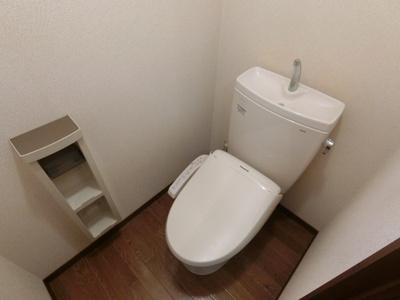 【トイレ】メゾン吉祥