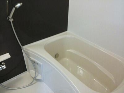 【浴室】グレイス・寺川