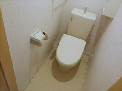 【トイレ】グレイス・寺川