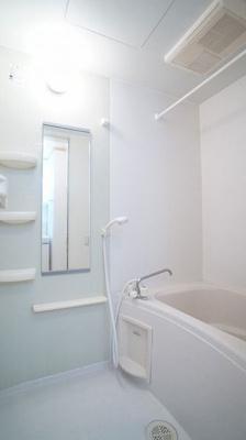 【浴室】ポラリス
