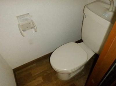【トイレ】フィールドコート国立