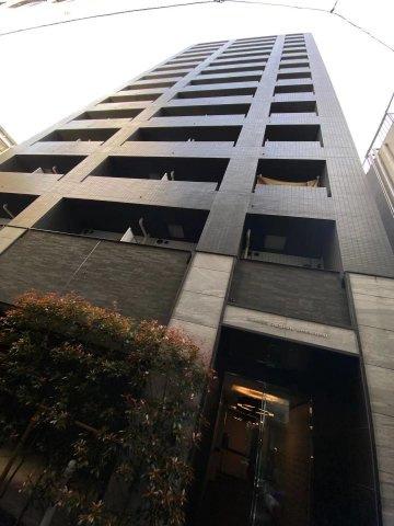 14階建てマンション
